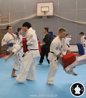 тренировки Киокусинкай (86)