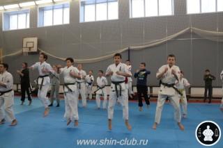тренировки Киокусинкай (9)