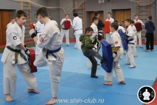 тренировки Киокусинкай (96)