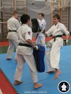 тренировки Киокусинкай (97)