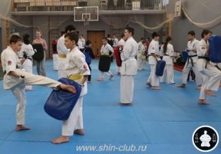 тренировки Киокусинкай (98)
