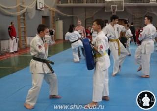 тренировки Киокусинкай (99)