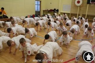 УТС по Киокушинкай (10)