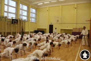 УТС по Киокушинкай (14)