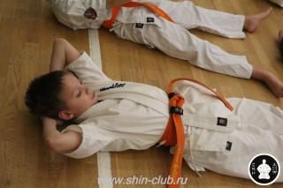 УТС по Киокушинкай (25)