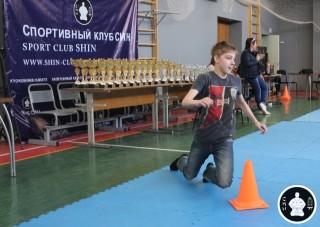 Спортивный клуб СИН (11)