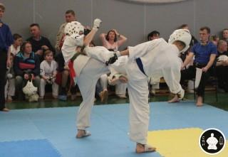 детские занятия каратэ (2)