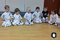 каратэ для детей с 4 лет