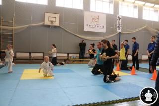 каратэ для детей в Красногвардейском районе (1)