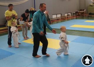 каратэ для детей в Красногвардейском районе (100)