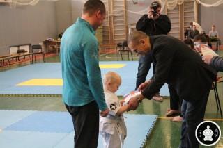 каратэ для детей в Красногвардейском районе (101)
