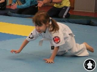 каратэ для детей в Красногвардейском районе (14)