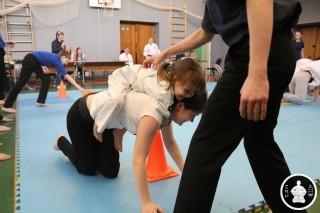 каратэ для детей в Красногвардейском районе (26)