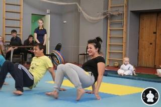 каратэ для детей в Красногвардейском районе (28)