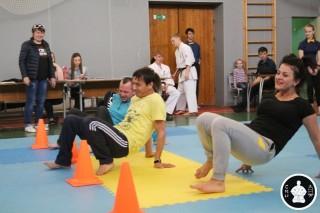 каратэ для детей в Красногвардейском районе (29)