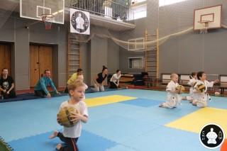 каратэ для детей в Красногвардейском районе (3)