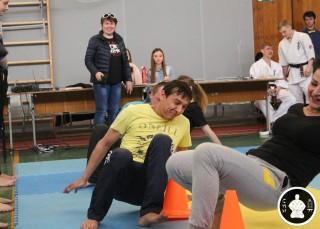 каратэ для детей в Красногвардейском районе (30)