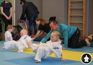 каратэ для детей в Красногвардейском районе (31)