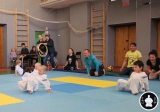 каратэ для детей в Красногвардейском районе (33)