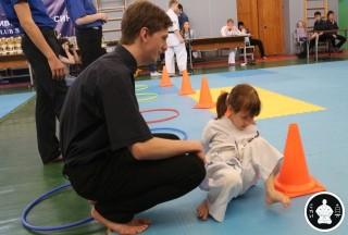 каратэ для детей в Красногвардейском районе (38)
