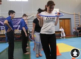каратэ для детей в Красногвардейском районе (44)
