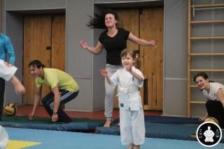 каратэ для детей в Красногвардейском районе (48)