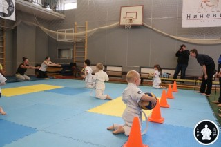 каратэ для детей в Красногвардейском районе (5)
