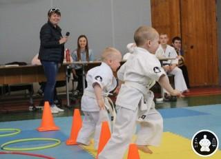 каратэ для детей в Красногвардейском районе (54)