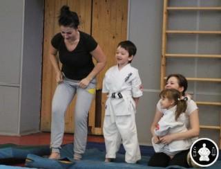каратэ для детей в Красногвардейском районе (57)