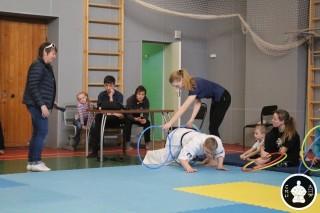 каратэ для детей в Красногвардейском районе (58)
