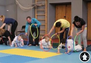 каратэ для детей в Красногвардейском районе (62)