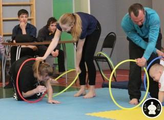 каратэ для детей в Красногвардейском районе (63)