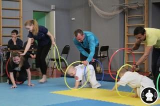 каратэ для детей в Красногвардейском районе (65)