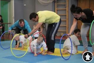 каратэ для детей в Красногвардейском районе (66)