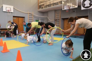 каратэ для детей в Красногвардейском районе (69)