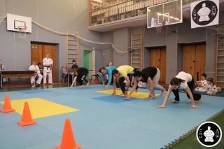 каратэ для детей в Красногвардейском районе (7)