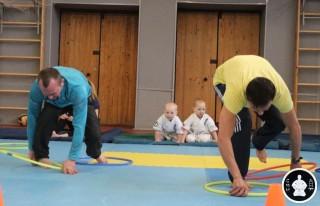 каратэ для детей в Красногвардейском районе (72)