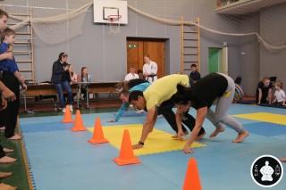 каратэ для детей в Красногвардейском районе (8)