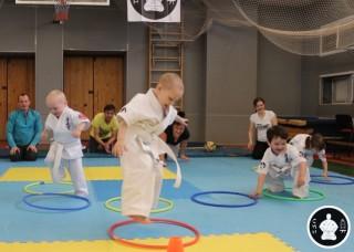 каратэ для детей в Красногвардейском районе (81)
