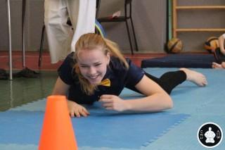 каратэ для детей в Красногвардейском районе (88)