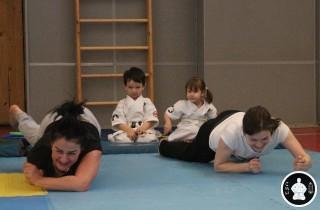 каратэ для детей в Красногвардейском районе (89)