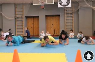 каратэ для детей в Красногвардейском районе (90)