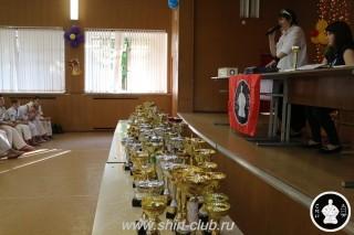 Награждение в клубе Киокушинкай СИН (26)