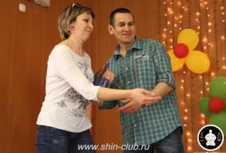 Награждение в клубе Киокушинкай СИН (38)