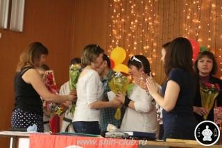 Награждение в клубе Киокушинкай СИН (87)