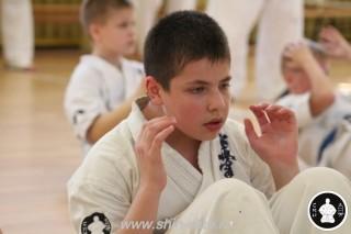 экзамены Киокушинкай каратэ (119)