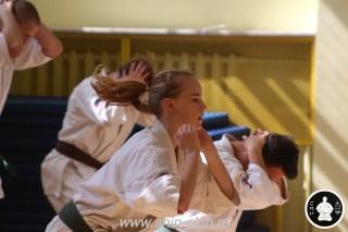 экзамены Киокушинкай каратэ (124)