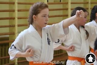 экзамены Киокушинкай каратэ (49)