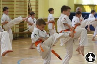 экзамены Киокушинкай каратэ (60)