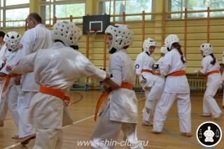 экзамены Киокушинкай каратэ (82)